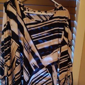 Tops - Dressy blouse